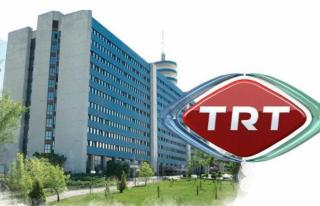 TRT, 9,753 Çalışanına Karşılık Dışarıya...