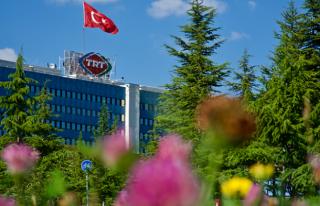 TRT'nin Gelirinin Yüzde 88'i Vatandaşın...