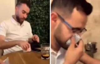 Türk Parasıyla Burnunu Silen Filistin Asıllı İsrail...