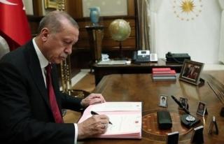 Türkiye Elektrik İletim AŞ, Cumhurbaşkanı Kararıyla...