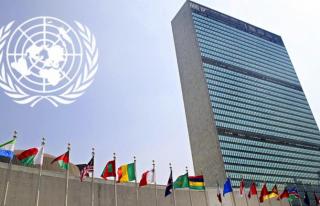 Türkiye, Yunanistan'ı BM'ye Şikâyet...