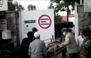 Afganistan'da Son Durum: Can Kaybı Yükseldi!