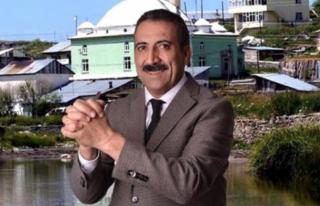 AKP'li Başkan Yücel Akkoç Yurttaşa Ateş...