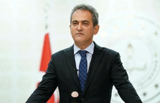 Bakan Özer, Sel Felaketinin Yaşandığı Bozkurt...
