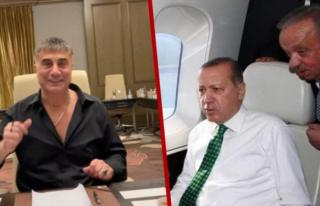 Barış Pehlivan: Sedat Peker ve Mehmet Cengiz Akraba...