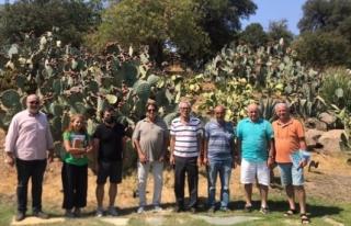 Bodrum'da Organik Tarım Çalıştayı İçin...