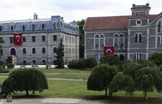 Boğaziçi Üniversitesi Rektörü Belli Oldu!