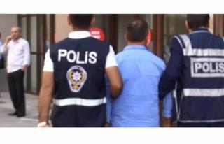 Cezaevine Uyuşturucu Sokan Avukata 18 Yıl Hapis...