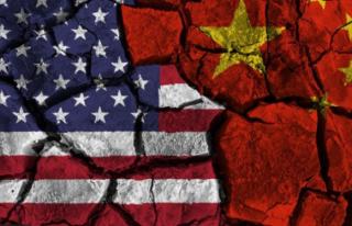 Çin'den ABD'ye Korona Virüs Suçlaması!