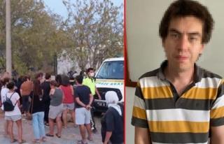 Datça'da Dehşet: Annesini 15 Yerinden Bıçaklayarak...