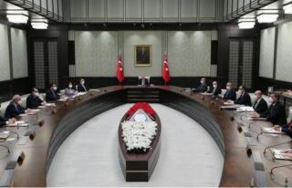 Erdoğan Ses Getirecek Kabine Revizyonu Yapabilir