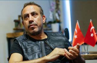 Haluk Levent: Irkçılıkla Suçlanıyorum