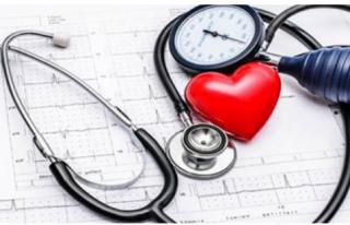 Hipertansiyon Hasta Sayısında Büyük Artış!