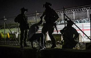 Kabil Havalimanı'nda Çatışma: Ölü ve Yaralılar...