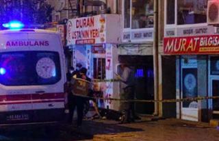 Kırşehir'de Afgan Kadın Cinayeti!