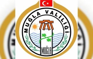 Muğla'da Yeni Vali Yardımcıları ve Kaymakam...