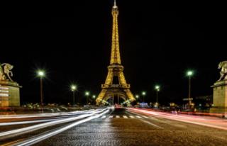 Paris'te Şehir İçi Hız Sınırında Yeni...