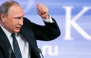 Putin'den, Batı'nın Afgan Mülteci Planına...