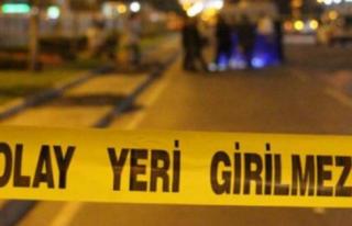 Uşak'ta Cinnet: Kadın, Kocasını Öldürdü!