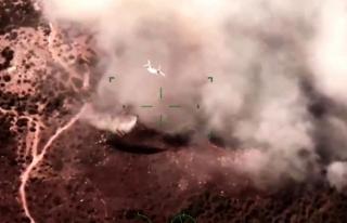 Yeşil Vatan'ın Yeni Bekçileri İnsansız Hava...