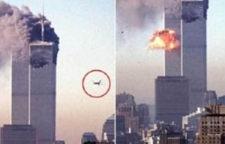 11 Eylül Saldırılarıyla İlgili Yeni Gelişme!