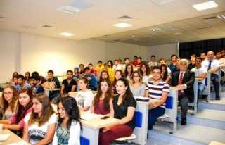 Başkan Gürün'den Barınma Sorunu Olan Öğrencilere...