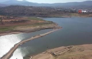Bodrum'da Baraj Kurudu 66 Yıllık Kiremit Fabrikası,...