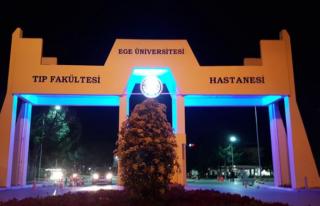 Ege Üniversitesi Tıp Fakültesi, Türkiye'de...
