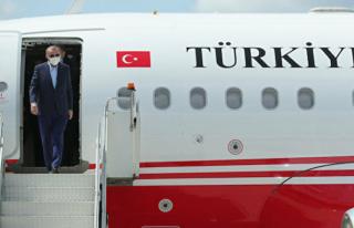 Erdoğan, ABD'yi Ziyaret Edecek!