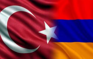 Ermanistan, Türkiye'ye Yeşil Işık Yaktı!