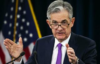 Fed Başkanı'ndan 'Yüksek Enflasyon'...