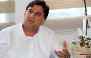 Fethiye Belediye Başkanı Alim Karaca'dan Ses...