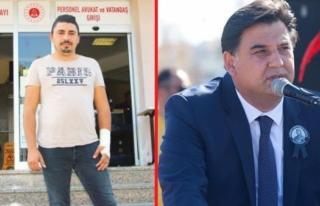 Fethiye Belediye Başkanı Alim Karaca, Kendisini...