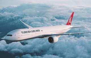 Hong Kong'dan THY Uçuşları Kararı!