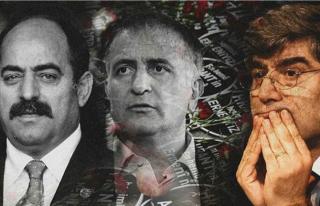 Hrant Dink Davasında Yeni Karar: Mal Varlıklarına...