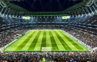 İçişleri Bakanlığı'ndan Stadyumlar İçin...