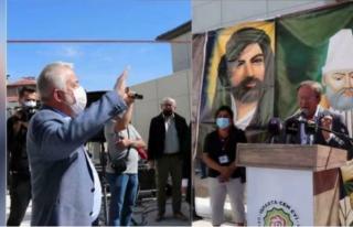 Isparta Belediye Başkanı'ndan Diyaneti Eleştiren...