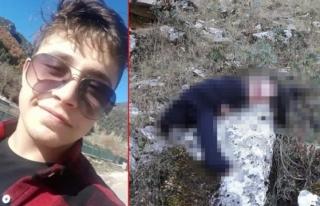 Isparta'da 4 Gündür Aranan 17 Yaşındaki Gencin...