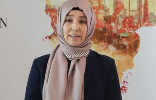 İYİ Partili Öztürk: Fatmanur Altun Nerede?