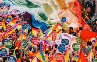 LGBTİQ+'li 8 Kişi Hakkında Dava Açıldı