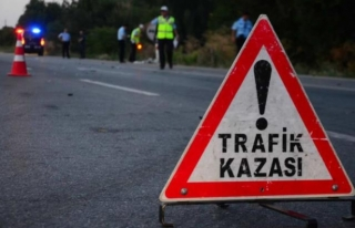 Milas'ta Korkunç Kaza Can Aldı!