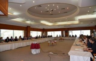 Muğla Altyapı Yatırımlarıyla Cazibe Merkezi Olacak