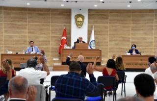 Muğla Büyükşehir Belediye Meclisi Eylül Toplantısı...
