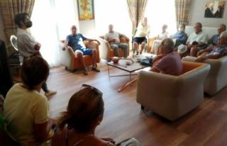 Muğla Büyükşehir Belediyesi'nin 60 Yaş ve...