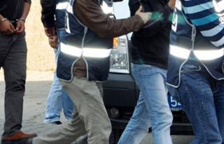 Ordu'da FETÖ Operasyonu: Çok Sayıda Tutuklama