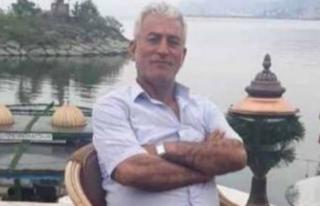 Saldırıya Uğrayan Osmanlı Partisi İl Başkanı...