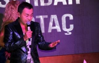 Serdar Ortaç'ın Bodrum Konserleri İptal Oldu