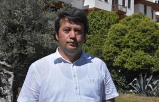 Seydikemer'de İslamiyet Öncesi Türklere Ait...