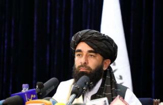 Taliban'dan 'ABD Eylemleri' Açıklaması