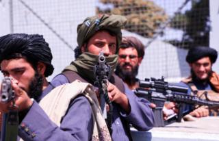Taliban'dan Afganistan İle İlgili Yeni İddia!